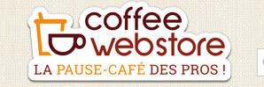 code promo Coffee-Webstore