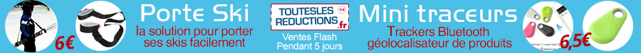 Vente Flash TLR